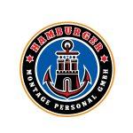 Hamburger Montage Personal