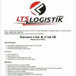 LTS Logistik GMBH